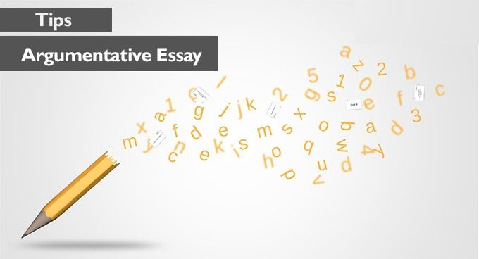 how to write the perfect argumentative essay